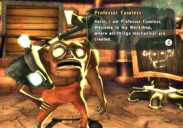 Immagine -10 del gioco Monster Lab per PlayStation 2