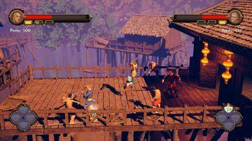 Immagine -3 del gioco 9 Monkeys of Shaolin per PlayStation 4