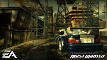 Immagine -4 del gioco Need for Speed Most Wanted per Xbox 360