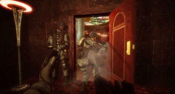 Immagine -4 del gioco Tom Clancy's Rainbow Six Vegas per Xbox 360