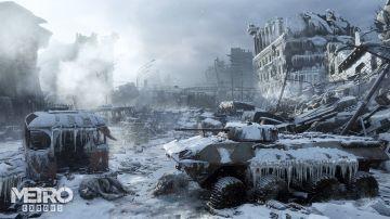 Immagine -4 del gioco Metro Exodus per PlayStation 4