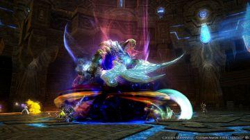 Immagine -4 del gioco Final Fantasy XIV: A Realm Reborn per PlayStation 4