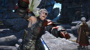 Immagine -3 del gioco Final Fantasy XIV: A Realm Reborn per PlayStation 4