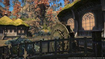 Immagine 0 del gioco Final Fantasy XIV: A Realm Reborn per PlayStation 4