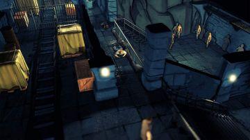 Immagine -2 del gioco Jagged Alliance: Rage per PlayStation 4