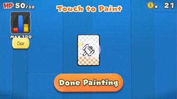 Immagine -1 del gioco Paper Mario: Color Splash per Nintendo Wii U