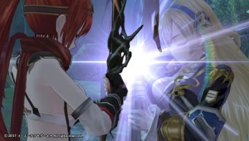 Immagine -2 del gioco Nights of Azure 2: Bride of the New Moon per PlayStation 4