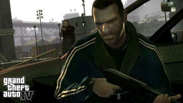 Immagine -2 del gioco Grand Theft Auto IV - GTA 4 per Playstation 3