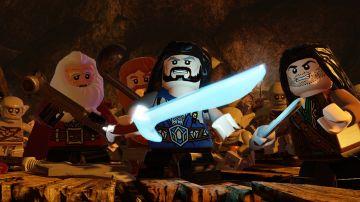 Immagine -2 del gioco LEGO Lo Hobbit per PSVITA