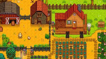 Immagine -3 del gioco Stardew Valley per PlayStation 4
