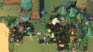 Immagine -3 del gioco The Swords of Ditto per PlayStation 4