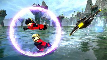 Immagine -13 del gioco LEGO Gli Incredibili per PlayStation 4