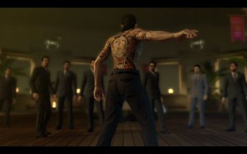 Immagine -2 del gioco Yakuza Zero: The Place of Oath per Xbox One