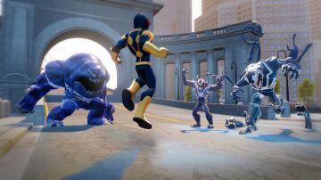 Immagine -5 del gioco Disney Infinity 2.0: Marvel Super Heroes per Xbox 360