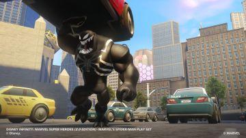 Immagine -4 del gioco Disney Infinity 2.0: Marvel Super Heroes per Xbox 360