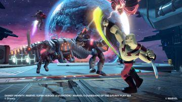 Immagine -3 del gioco Disney Infinity 2.0: Marvel Super Heroes per Xbox 360