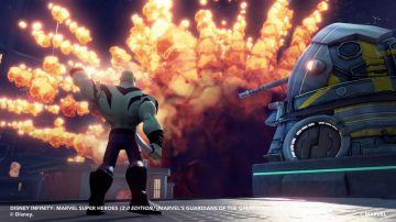 Immagine -2 del gioco Disney Infinity 2.0: Marvel Super Heroes per Xbox 360