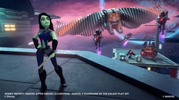 Immagine 0 del gioco Disney Infinity 2.0: Marvel Super Heroes per Xbox 360