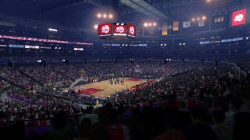 Immagine -4 del gioco NBA 2K7 per PlayStation 3