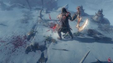Immagine -4 del gioco Vikings: Wolves of Midgard per Xbox One