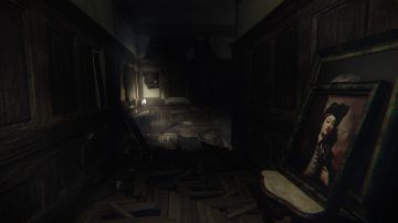 Immagine -3 del gioco Layers of Fear: Legacy per Nintendo Switch