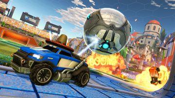 Immagine -1 del gioco Rocket League per Nintendo Switch