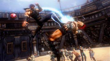 Immagine -7 del gioco Fist of the North Star: Lost Paradise per PlayStation 4