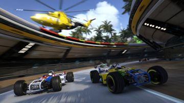 Immagine -4 del gioco Trackmania Turbo per PlayStation 4