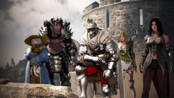 Immagine -2 del gioco Black Desert Prestige Edition per Xbox One