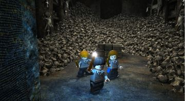 Immagine -6 del gioco LEGO Harry Potter: Anni 5-7 per PlayStation 3