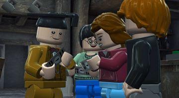 Immagine -3 del gioco LEGO Harry Potter: Anni 5-7 per PlayStation 3