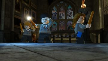 Immagine -2 del gioco LEGO Harry Potter: Anni 5-7 per PlayStation 3