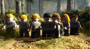 Immagine -12 del gioco LEGO Harry Potter: Anni 5-7 per PlayStation 3