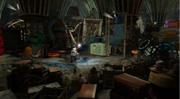 Immagine -9 del gioco LEGO Harry Potter: Anni 5-7 per PlayStation 3