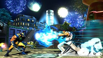 Immagine -3 del gioco Marvel vs. Capcom 3: Fate of Two Worlds per Xbox 360