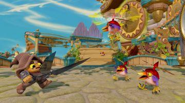 Immagine -2 del gioco Skylanders Trap Team per Nintendo Wii