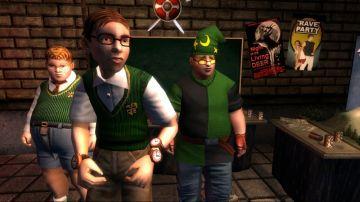 Immagine -3 del gioco Bully: Scholarship Edition per Xbox 360