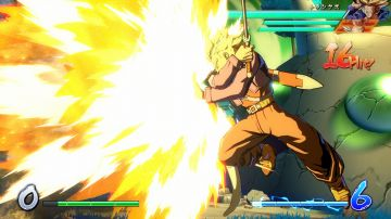 Immagine 0 del gioco Dragon Ball FighterZ per PlayStation 4