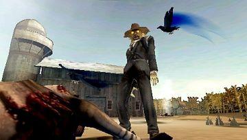 Immagine -2 del gioco Dead Head Fred per PlayStation PSP