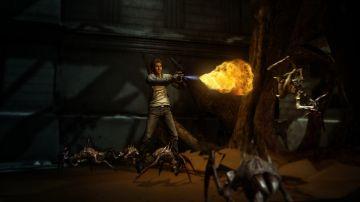 Immagine -3 del gioco Alone In The Dark: Inferno per PlayStation 3
