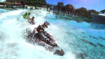Immagine -5 del gioco Aqua Moto Racing Utopia per Nintendo Switch