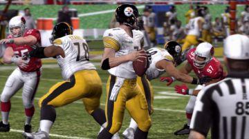 Immagine -4 del gioco Madden NFL 10 per PlayStation 3
