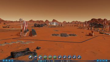 Immagine -13 del gioco Surviving Mars per Xbox One