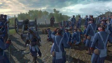 Immagine -1 del gioco Assassin's Creed III per Nintendo Wii U