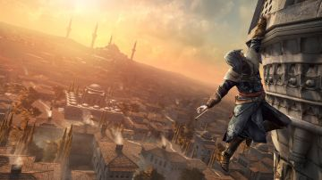 Immagine -5 del gioco Assassin's Creed Revelations per PlayStation 3