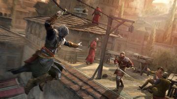 Immagine -4 del gioco Assassin's Creed Revelations per PlayStation 3