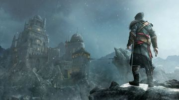 Immagine -1 del gioco Assassin's Creed Revelations per PlayStation 3