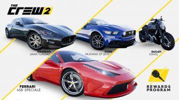 Immagine -4 del gioco The Crew 2 per PlayStation 4