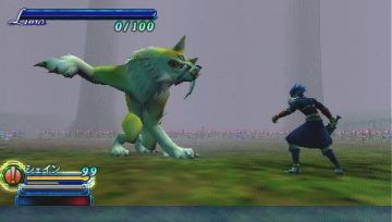 Immagine -1 del gioco Blade Dancer: Lineage of Light per Playstation PSP