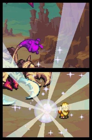 Immagine -15 del gioco Magical Starsign per Nintendo DS
